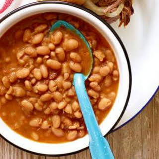 Slow-Cooker Baked Beans.