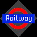 Railway Maps logo
