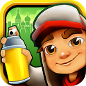 Subway Surfers Hacked icon