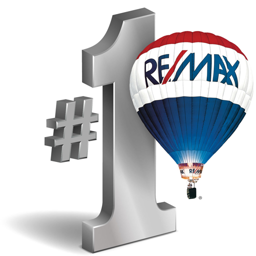RE/MAX Realty Centre LOGO-APP點子