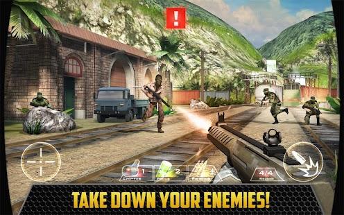 Kill Shot Screenshot 20