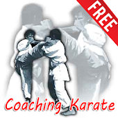 Coaching Karate Free Video App