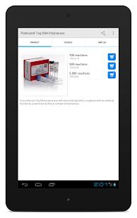 PCR Essentials - screenshot thumbnail