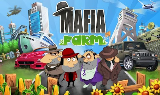 Mafia Farm - screenshot thumbnail