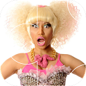 Nicki Minaj Jigsaw HD icon