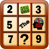 Sudoku The Brain Teaser