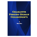 Charlotte Perkins Gilman Books logo