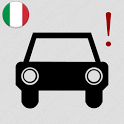 Traffico Autostrade icon