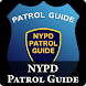 2013 NYPD Patrol Guide icon