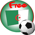 Algerien Football Wallpaper icon