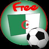 Algeria Football Wallpaper