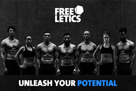 Freeletics PRO Fitness - screenshot thumbnail