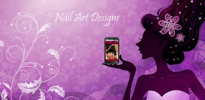 Lifestyle app Nails Art Designs