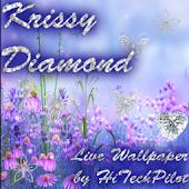 Krissy Diamonds Live