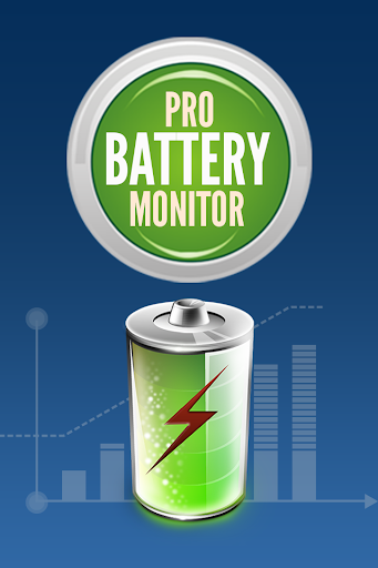 Pro Battery Monitor