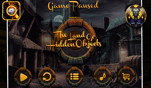 The Land of Hidden Objects 3 v63.0.2