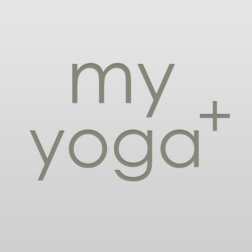 my yoga+