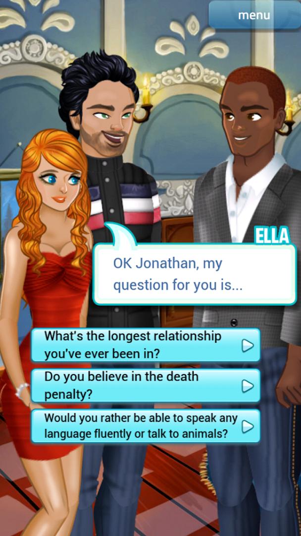 real sex app