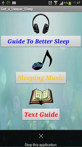 Best App to Get a Deeper Sleep