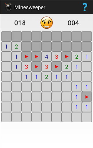 Just Minesweeper