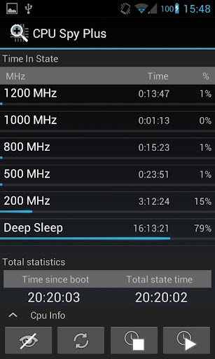 CPU Spy Plus
