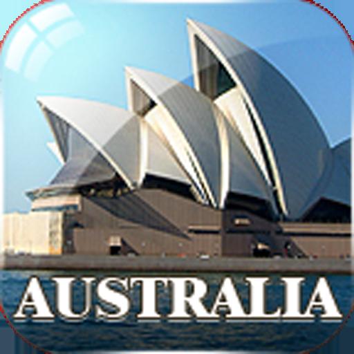 世界遺產在澳大利亞 工具 App LOGO-硬是要APP