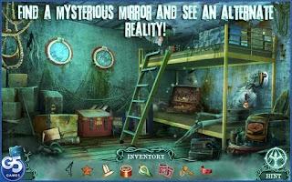 Screenshot of The Cursed Ship®