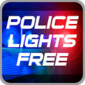 Police Lights And Siren Free icon