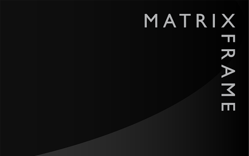 Matrix Frame Android