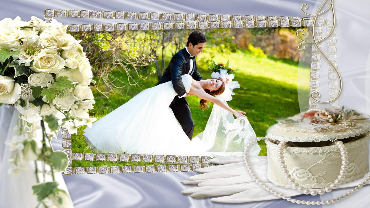 Wedding Photo Frames - Android Apps on Google Play