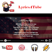 Lyrics4Tube - Lyrics Player