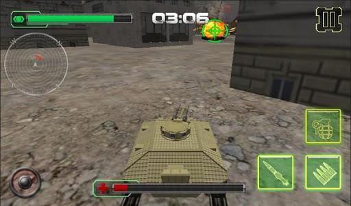 玩動作App|俄羅斯坦克劫持免費|APP試玩