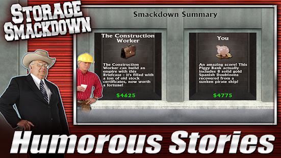 Storage Smackdown (Full) 休閒 App-癮科技App