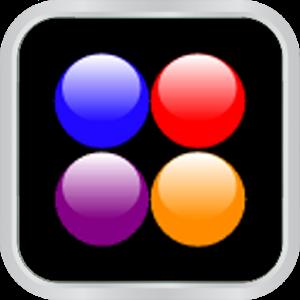 BubbleBreaker for SmartWatch 棋類遊戲 App LOGO-硬是要APP