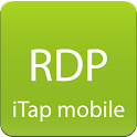 iTap mobile RDP remote client logo