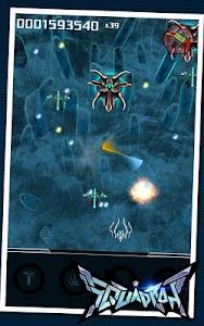 Squadron - Bullet Hell Shooter v1.0.2