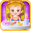 Baby Hazel Fun Time icon