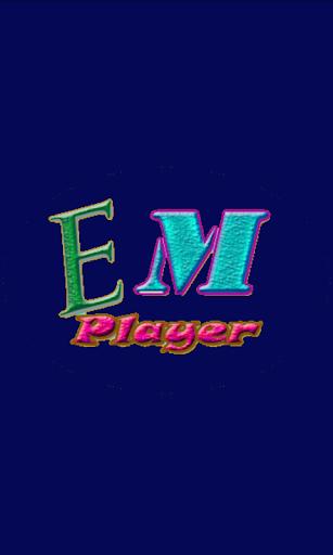Easy Media Player