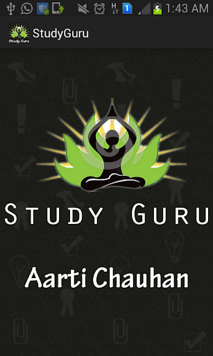 StudyGuru