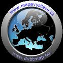 DVBTMap.eu icon