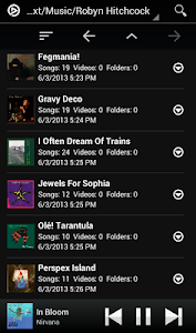 MixZing Music Player v4.4.1