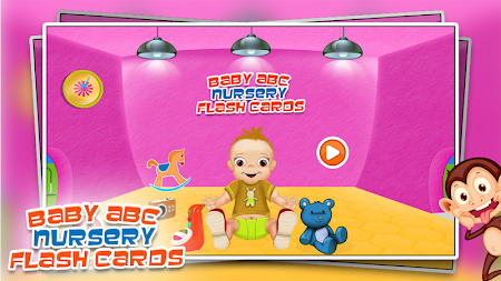 Baby ABC Nursery Flash Cards 1.17 screenshot 2076968