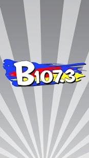 B107.3 KBBK - screenshot thumbnail