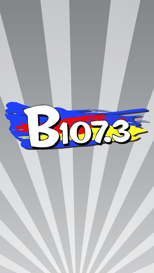 B107.3 KBBK - screenshot