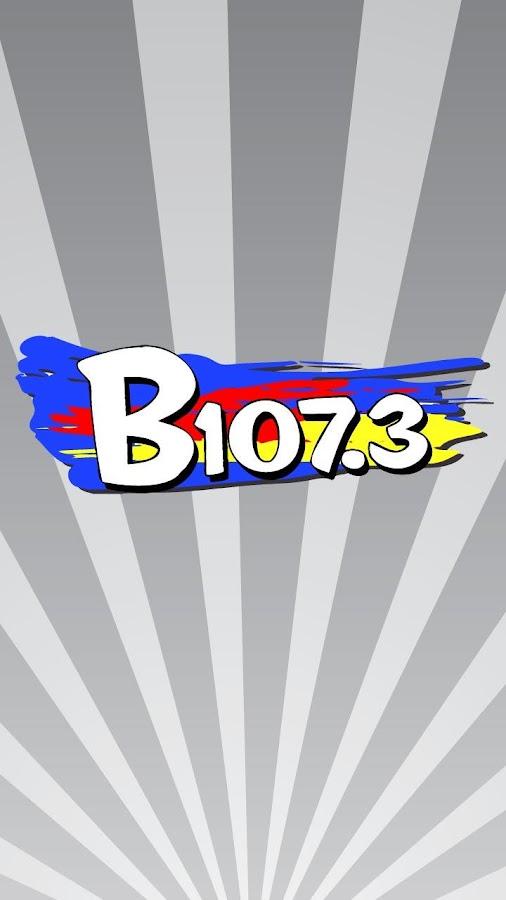 B107.3 KBBK - screenshot