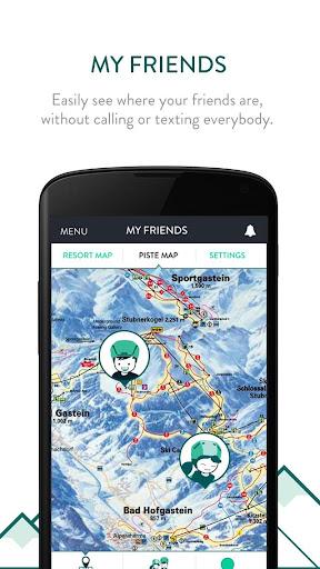 Ski Explorer