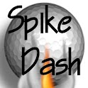 Spike Dash ..Beta logo