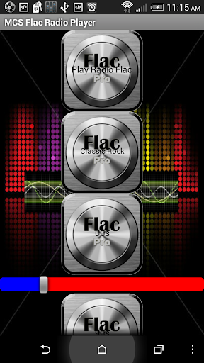 FLAC HD HIT MUSIC STREAM