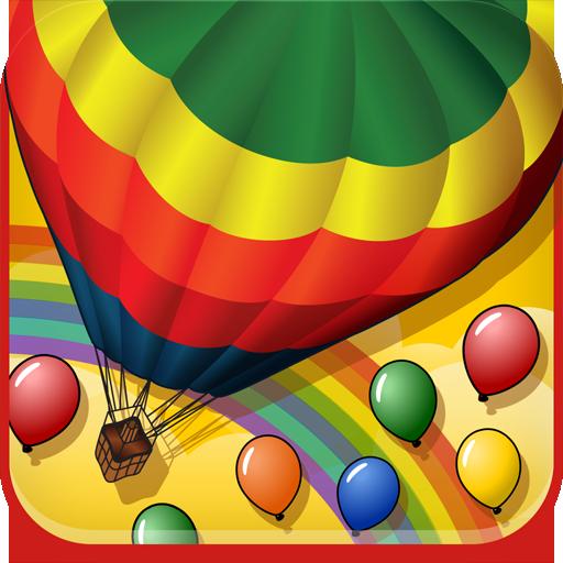 疯狂的气球大战 解謎 App LOGO-硬是要APP
