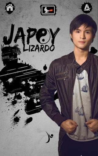 Japoy Lizardo